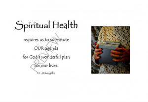 Spiritual health original quotes motivational prints inspirational ...