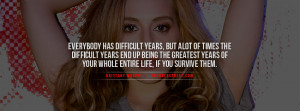 Brittany Murphy Difficult Years Wallpaper