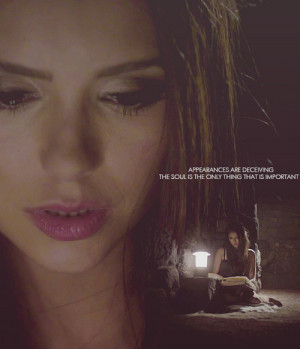 Katherine Pierce Katherine Pierce