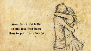 Happy Hug Day Special Quotes 2014 | Hug Day SMS For Girlfriend