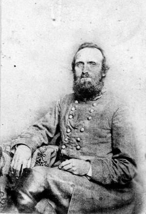 General Thomas