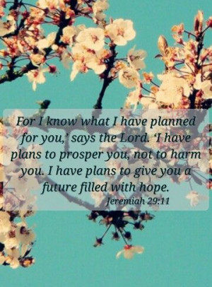 ... for he knows what he is doing ~ I love this ~ bible verses for teens