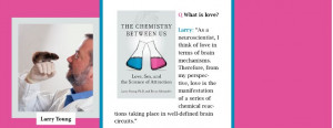 Chemistry Love Poems The chemistry between us