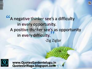 Quotes , Inspirational Quotes , Success Quotes in English , Zig Ziglar ...