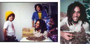 Bob Marley Kim Gottlieb Walker