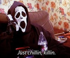 scary movie funny quotes