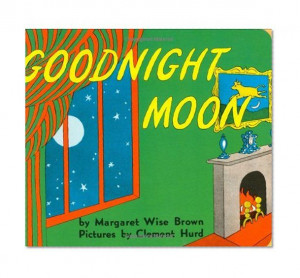 Goodnight Moon/Margaret Wise Brown, Clement Hurd