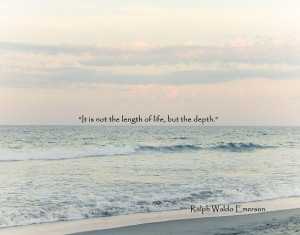 ... Quotes Emerson, Inspiration Beach Quotes, Ocean Photography, Quotes
