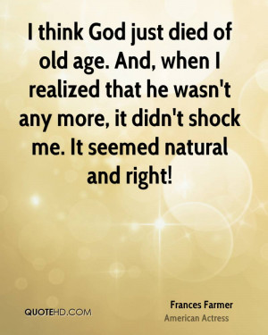 Old Farmer Sayings Quotes
