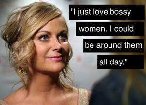 10 Amy Poehler Quotes That Prove She's The Most Beautiful, Inside ...