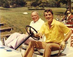 ... Golf Stars, Dean O'Gorman, Rats Pack, Dean Martin Quotes, Frank