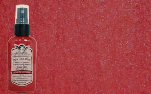 Tattered Angels - Glimmer Mist Spray - 2 Ounce Bottle - Mel's Diner