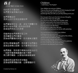 Photo Gallery of the Kahlil Gibran Quotes Analysis