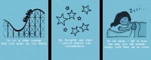 quotes mystuff Graphic tfios augustus waters hazel grace HazelXGus