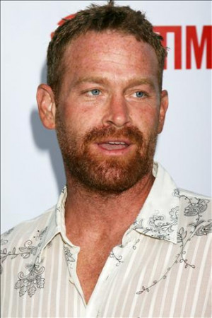 Max Martini Arriving At The Cbs Tca Summer 08 Party Boulevard 3los ...