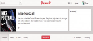Inspirational Nike Football Quotes On Pinterest
