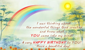 birthday wish wonderful birthday angels are coming every morning is