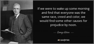 George Aiken Quotes