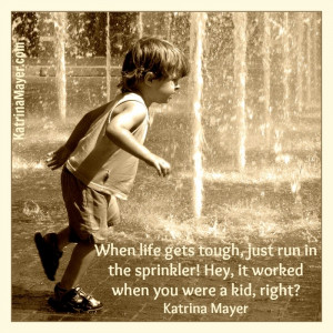 Life Motivational Wallpaper: When life gets tough, just run in the ...