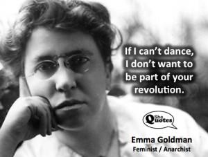 Emma Goldman Quotes