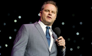 The best gags from Jack Dee's new standup show