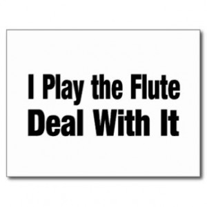 Funny Flute Gifts
