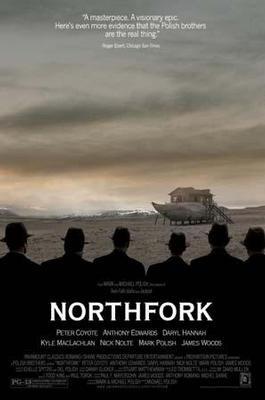 Película Northfork