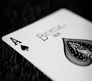 Ace Of Spades Quotes