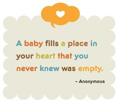 from pregnant chicken 15 inspirational quotes for new parents