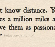 couple, distance, love, miles away, quotes, tumblr