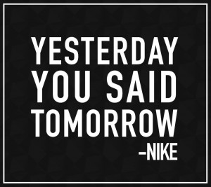 nike fitness quotes men
