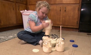 Honey Boo Boo' Halloween Special Promo: It's Spooky How Staged This ...