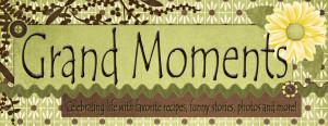 Grandparenting Essentials Blog