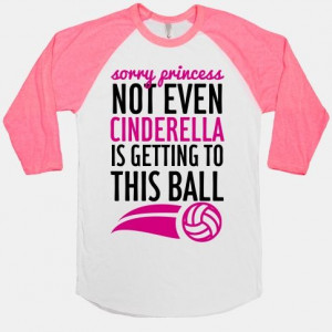 Volleyball Quotes For T Shirts Funny Image