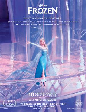 frozen 2 film frozen studio disney published in the hollywood