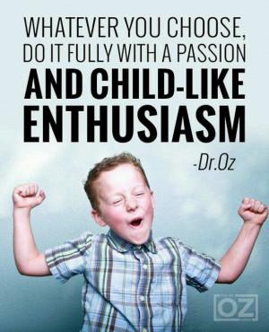 Enthusiasm!!!! #choose2Bmore at www.pennfoster.edu