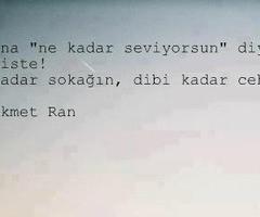 nazim hikmet ran on Tumblr