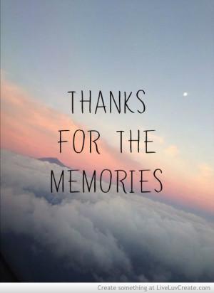 Фото с надписью воспоминания, для