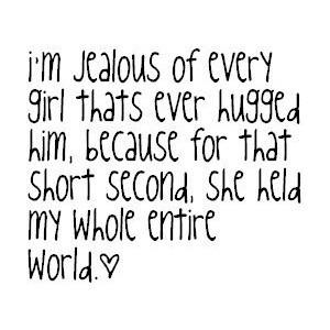 jealous, love, quotes Pictures, jealous, love, quotes Images, jealous ...