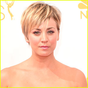 Kaley Cuoco Says Her 'Redbook' Feminism Quotes Were Taken Out of ...