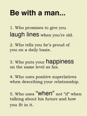 ... Quotes , Relationships Picture Quotes , Right man Picture Quotes