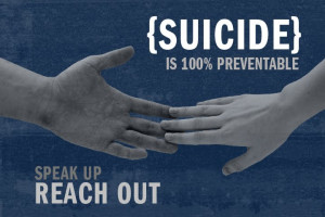 Preventing Teen and Senior Adult Suicide