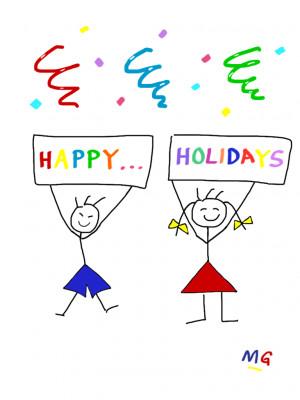 Happy Mid Term School Holidays