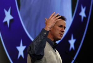 10 Crazy Santorum Quotes