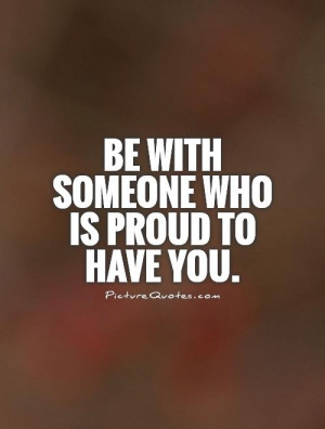 Proud Of You Quotes And Sayings Picture quote 1