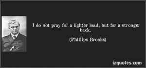 Phillip Brooks