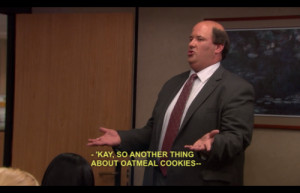 Kevin Malone The Office Quotes The office
