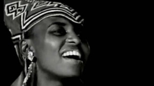 Miriam Makeba Interpr Tait
