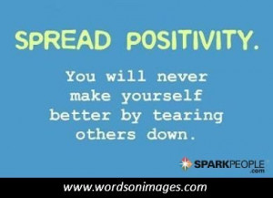 Positive quotes for teens