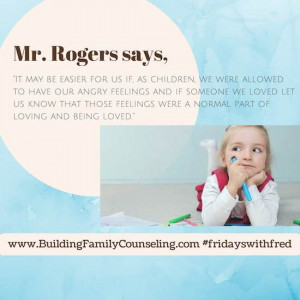 Quotes About Being Mad At Family Being angry scares most kids.